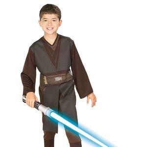 Star Wars Anakin Skywalker costume Kids Size